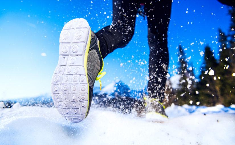 Na co jest dobre konsekwentne bieganie