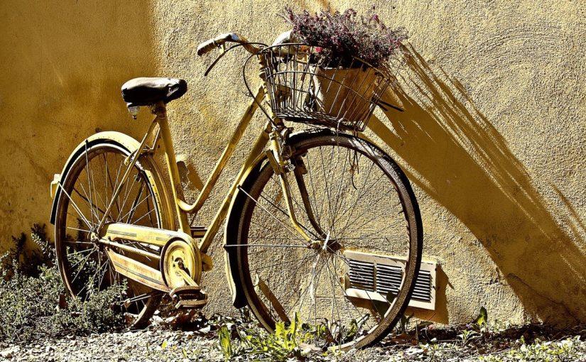 Każdy pasjonat jazdy rowerowej z pewnością czeka, aż wszelkie śniegi i lody odejdą już w zapomnienie.